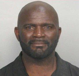 Lawrence Taylor Arrested for Rape