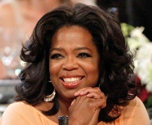 """After various Websites noted a curious surge in votes Tuesday for a contestant in Oprah Winfrey's """"Your OWN Show"""" contest, ..."""