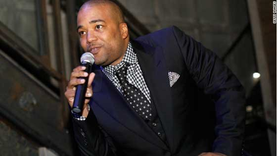 Chris Lighty, who managed several of hip hop's biggest artists, apparently shot himself to death in his Bronx, New York, ...