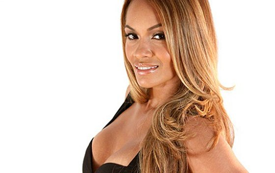 Miami Dolphins News Wire   Evelyn Lozada Released From Hospital And Chad Johnson Gets Cut From