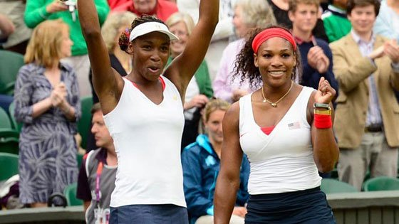 All athletes have ups and downs in their career, but few have touched the troughs that Venus Williams has experienced. ...