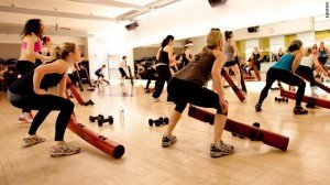 Baby boomers whose exercise routines have gone bust may be thinking about putting the boom – and a little sweat ...
