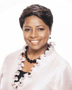 Angela Guy, L'Oréal USA SVP of Diversity and Inclusion, has been named by Savoy Magazine as one of its 2012 ...