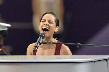 Fourteen-time Grammy Award-winning artist Alicia Keys will headline the 62nd NBA All-Star Game as the sole performer of the halftime ...