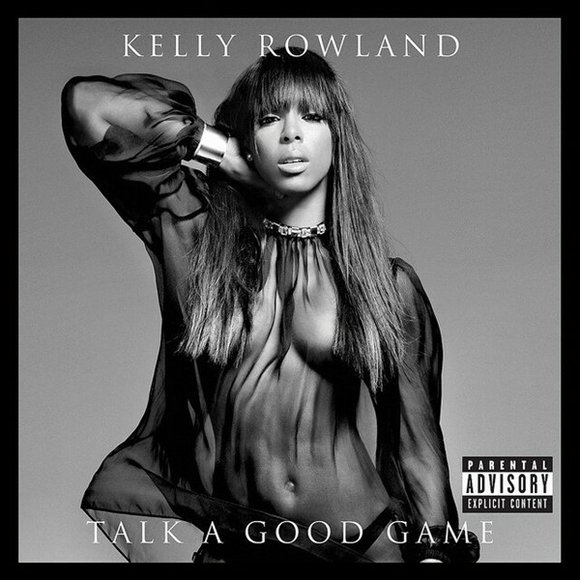 """Three albums and 10 years have led up to Kelly Rowland's fourth studio album, """"Talk a Good Game."""" Despite her ..."""