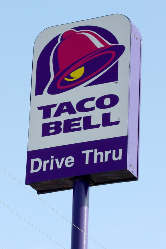 Taco Bell announced Tuesday it has become the first national fast food chain to drop its kid's meals, saying it ...