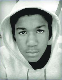 On Inequality: In remembrance of Trayvon Martin