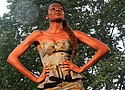 Harlem Week Fashion Show