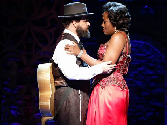 """""""Soul Doctor,"""" the Broadway musical about the life and music of Shlomo Carlebach and his incredible association with the legendary ..."""