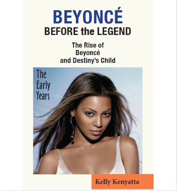 "Read about how Beyoncé made the transition from Destiny's Child to ""Dangerously in Love"" and Jay Z in ""Beyoncé: Before ..."