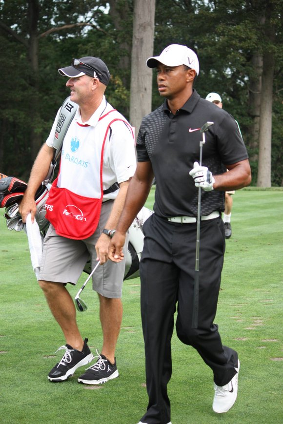Tiger Woods has been clubbed into the long grass by EA Sports after the games manufacturer ended its association with ...