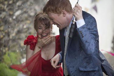 About Time (R for profanity and sexuality) Romantic comedy about a 21 year-old bachelor (Domhnall Gleeson) with the ability to ...