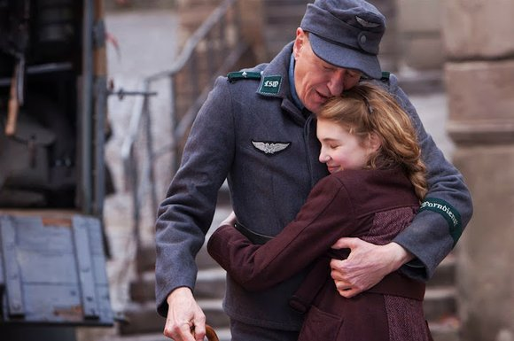The Book Thief (PG-13 for violence and mature themes) Adaptation of the Mark Zusak novel of the same name, set ...