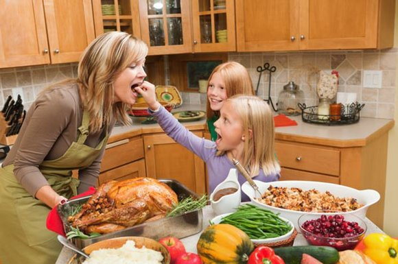 Thanksgiving is the leading day of the year for home fires involving cooking equipment. Even with the best plans, accidents ...