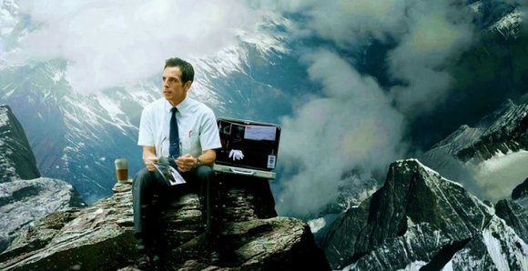 The Secret Life of Walter Mitty (PG for violence, crude humor and mild epithets) Ben Stiller directed and stars as ...