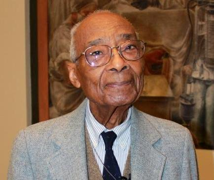 Dr. John W.V. Cordice, a surgeon who was part of the medical team that saved Martin Luther King Jr. from ...