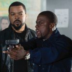 Ice Cube and Kevin Hart are the perfect pair. Rookie cop vs. a jaded career officer. It's a pairing that ...