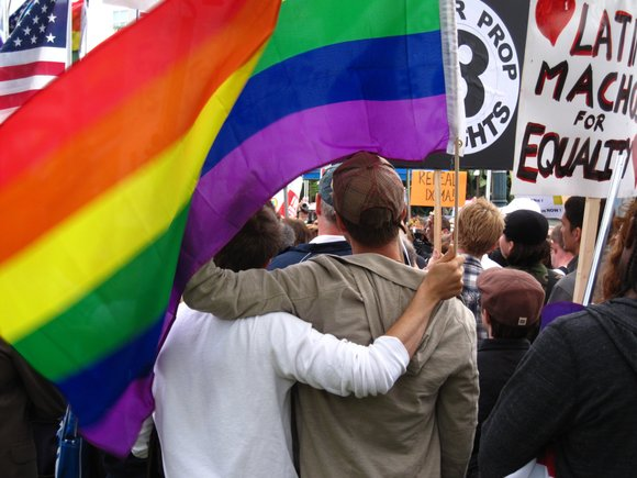 Texas on Wednesday became the latest state to have a federal judge strike down its ban on same-sex marriage, following ...