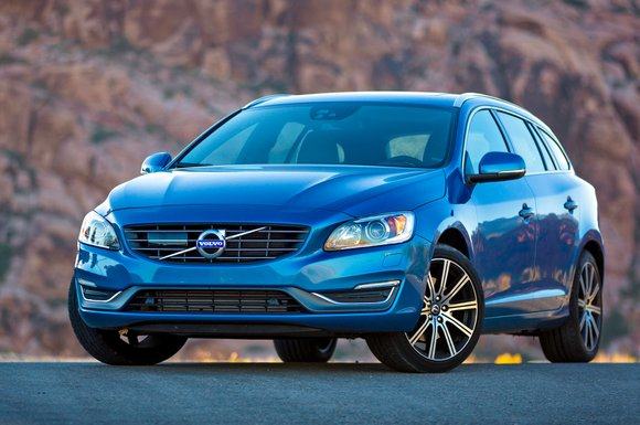 If Volvo had not built up a certain amount of capital in the market and within the automotive press, it ...