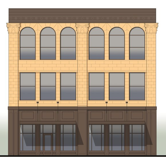 A building in downtown Joliet will be getting a new tenant this summer. The University of St. Francis plans to ...