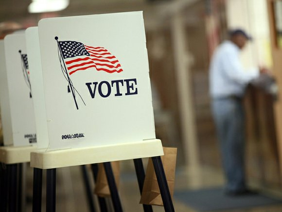 The March primary is today and from a hotly contested Will County Sheriff's race to referendum questions in New Lenox, ...
