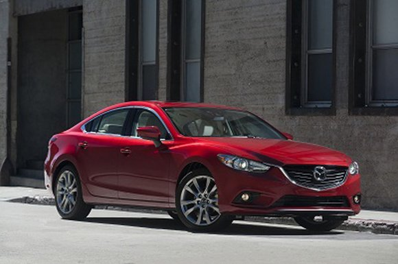 It is amazing that Mazda doesn't sell more cars because the metal the Japanese automaker puts on U.S. streets is ...
