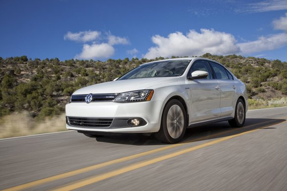 Volkswagen has never gotten enough credit for the interior of its vehicles, especially the fit and finish. And now they've ...