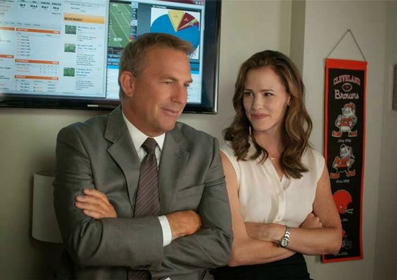 Draft Day (PG-13 for brief profanity and sexual references) Kevin Costner stars in this gridiron saga as the Cleveland Browns' ...