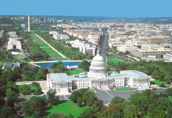 Will County Board members this week flew-in to Washington, D.C. to advance its legislative agenda with the county's congressional delegation. ...