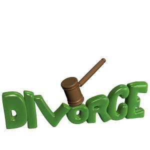 Couples going through a divorce have numerous personal and financial issues to work out, from who gets the house to ...