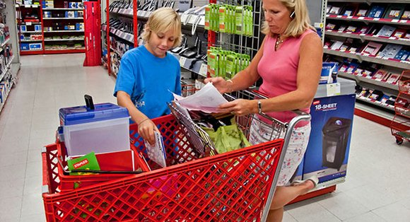 Parents, if this is your first time at the back-to-school rodeo, let me share a few lessons my wife and ...