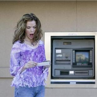 Consumers who maintain low and no cushions in their checking accounts may have thought that the overdraft 'banking service' was ...