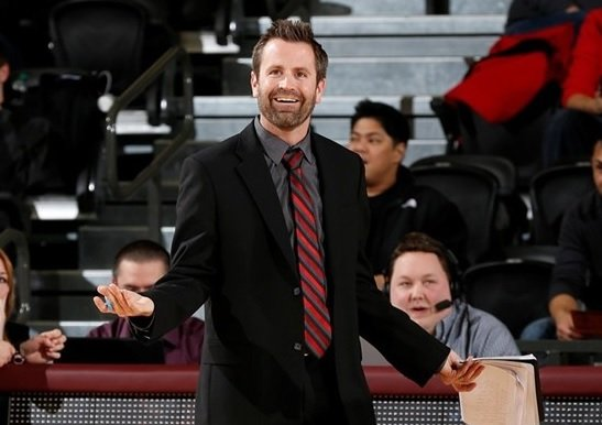 Lewis University men's volleyball head coach Dan Friend served as the head coach of the United States Junior National Team ...