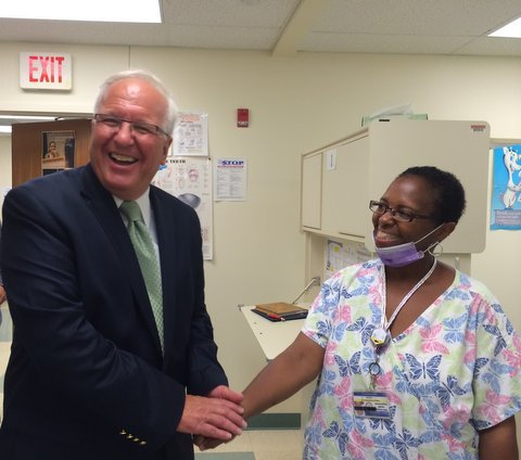 For more than a decade, the second week of August has been designated as National Community Health Center Week.