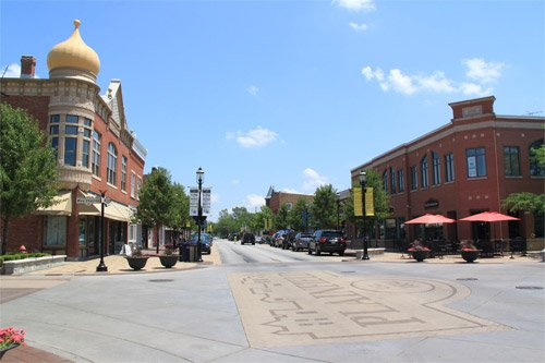Plainfield's efforts to maintain a downtown that attracts residents and other community members appears to be working as the Village ...