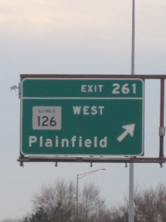 Twenty-seven alternatives for a full access interchange at Interstate 55 and Route 126 have been reduced to a handful of ...