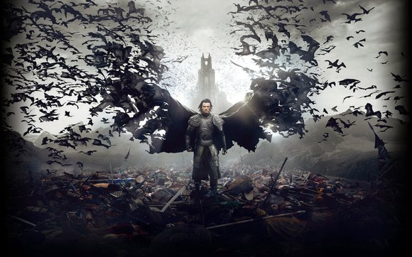 Dracula Untold (PG-13 for intense violence, disturbing images and some sensuality) Origins horror tale about the Transylvanian prince (Luke Evans) ...