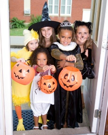 City mandates Halloween merriment and candy gathering operations to be conducted strictly between the hours from 4 to 7 p.m. ...
