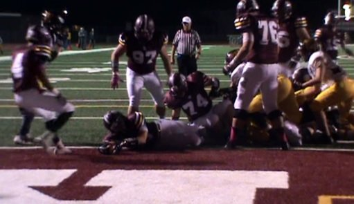 If there was ever a way to finish a season, the Lockport Porters did it convincingly Friday night after dominating ...