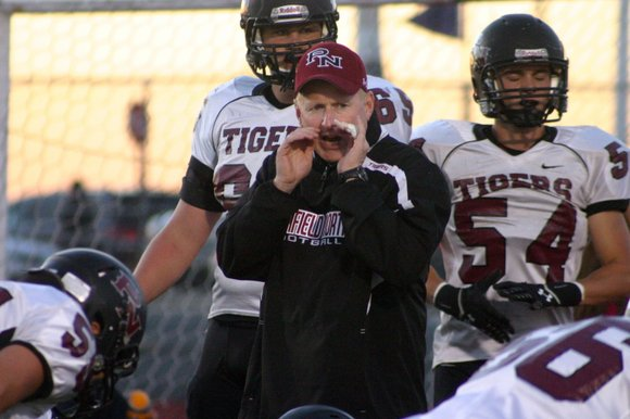 For three and a half quarters, The Plainfield North Tigers (6-4) looked as if they were going to advance to ...