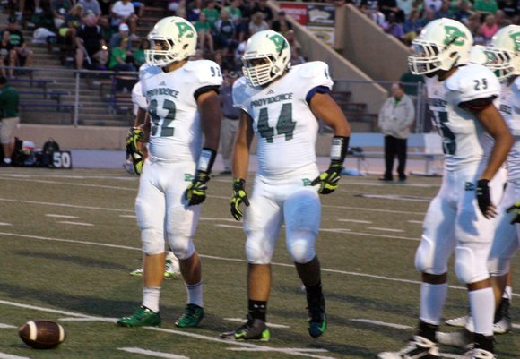 The Providence Catholic Celtics traveled to Gately Stadium in Chicago last Saturday for an epic Class 7A Semifinal showdown against ...