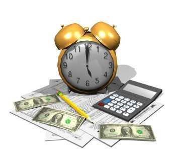 The flurry of activity during the last weeks of December can make it difficult to pay attention to finances. If ...