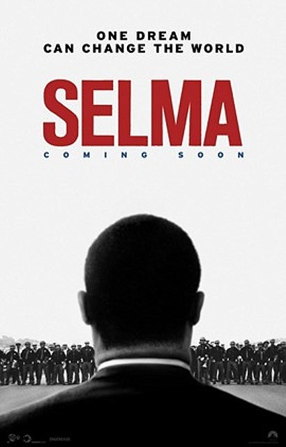 Directed by Ava DuVernay, Selma depicts the suffrage movement led by Rev. Dr. Martin Luther King, Jr., the Southern Christian Leadership Conference (SCLC), and the Student Non-Violent Coordinating Committee (SNCC) in 1965 that led to the signing of the Voting Rights Act of 1965.