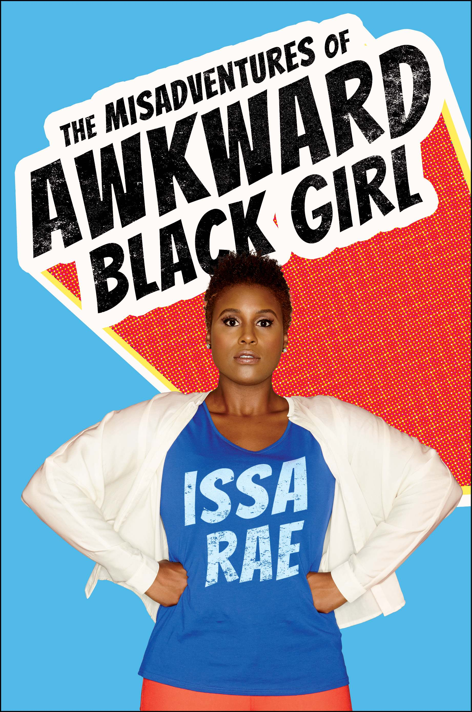 The Misadventures Of Awkward Black Girl By Issa Rae -5643