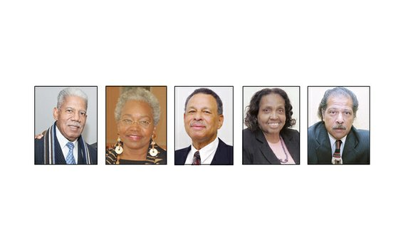 African-Americans took control of the levers of city political power almost 38 years ago and changed Richmond. It was 1977, ...
