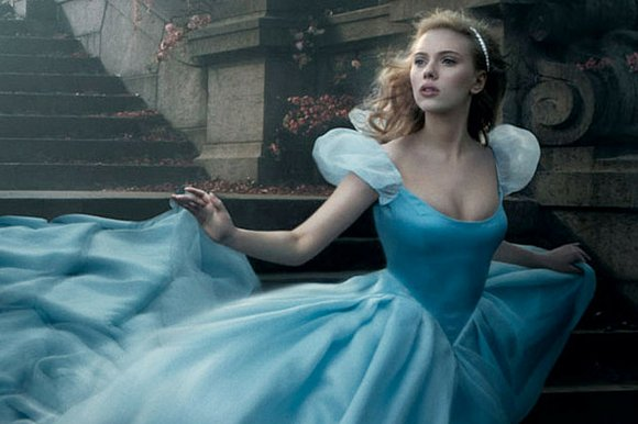 Cinderella (PG for mature themes) Lily James stars as the title character in this live-action version of the classic fairytale ...