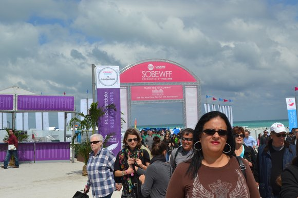 The 2015 edition of the South Beach Wine & Food Festivakl, poresented by Food & Wine is history, but for ...