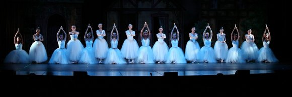 The program includes pre-ballet, classical ballet, musical theater, and jazz/lyrical, with instruction by professional artists who have performed nationally and ...