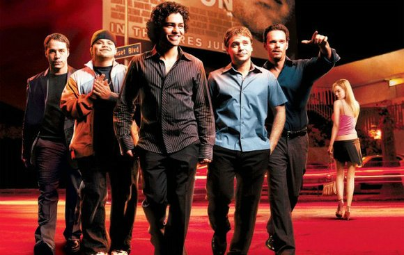 Entourage</strong> (R for nudity, drug use, graphic sexuality and pervasive profanity) Screen adaptation of the hit HBO series reunites the ...