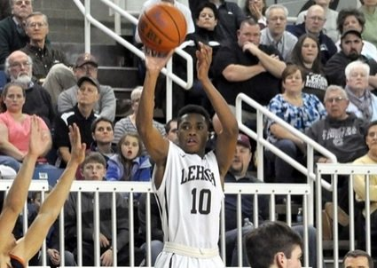 Lewis University head men's basketball coach Scott Trost announced Monday that Lehigh University transfer Miles Simelton will join the Flyers ...